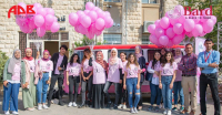 AQB in the Pink Week